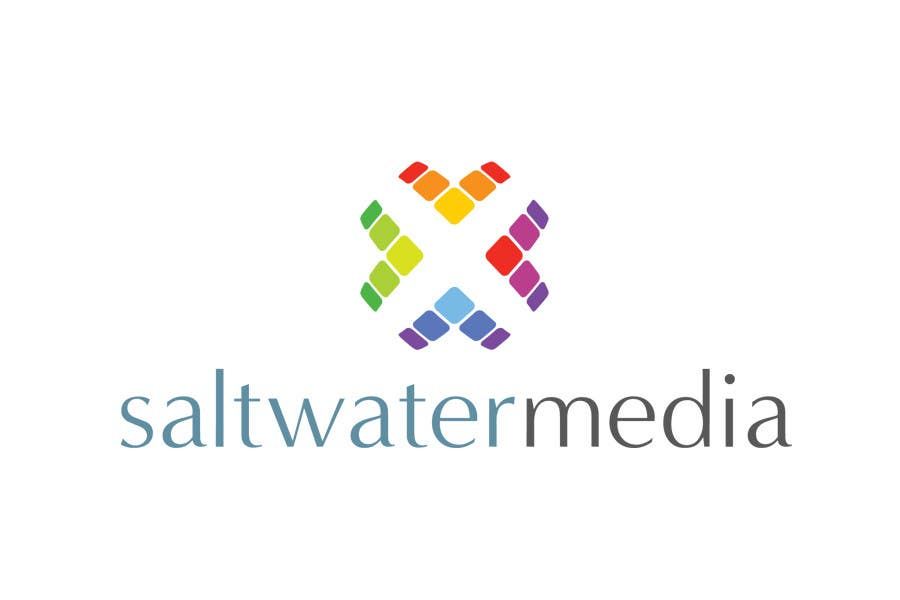 Contest Entry #41 for Saltwater Media - Printing & Design Firm