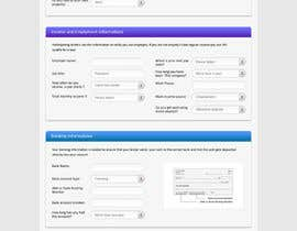 #18 untuk DESIGN THEE GREATEST ONE PAGE FORM EVER! oleh rinosh