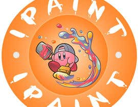 #18 for Design a Logo for iPaint af premiumworks