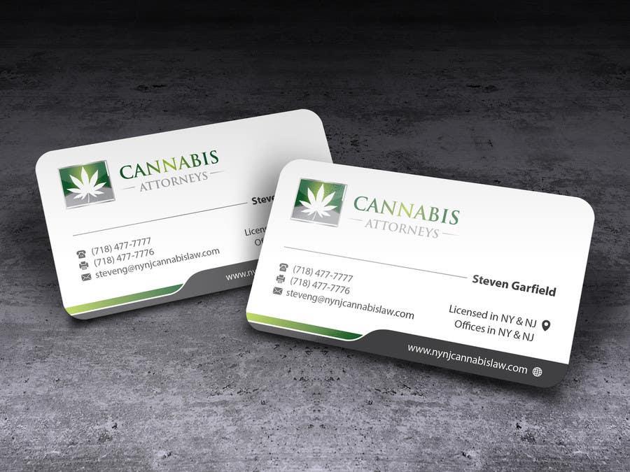 Top Entries - Marijuana law firm business design | Freelancer