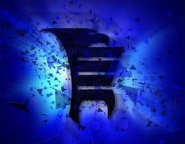 #38 para Music cover art and logo work por harool