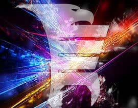 #30 para Music cover art and logo work por admeliora