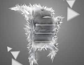 #33 para Music cover art and logo work por joeblackis17