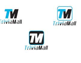 #11 for Design a Logo for my site / app - TriviaMall af thimsbell