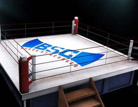 Nro 94 kilpailuun New graphic design käyttäjältä airbrusheskid