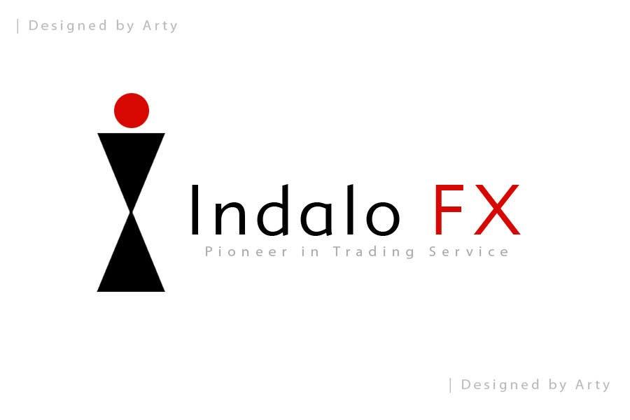 Contest Entry #                                        529                                      for                                         Logo Design for Indalo FX