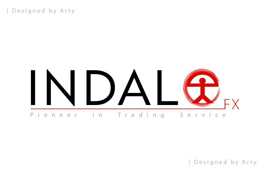 Contest Entry #                                        531                                      for                                         Logo Design for Indalo FX
