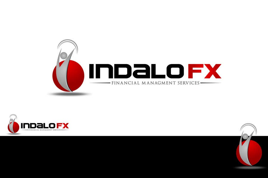 Contest Entry #                                        232                                      for                                         Logo Design for Indalo FX