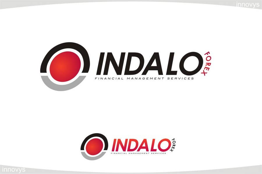Contest Entry #                                        545                                      for                                         Logo Design for Indalo FX