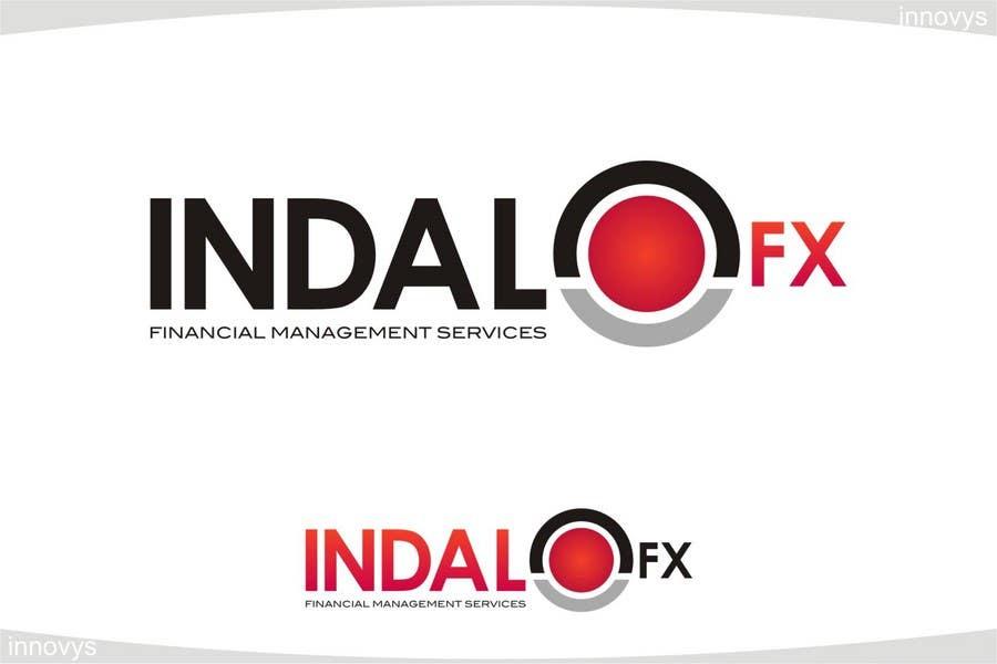 Contest Entry #                                        546                                      for                                         Logo Design for Indalo FX
