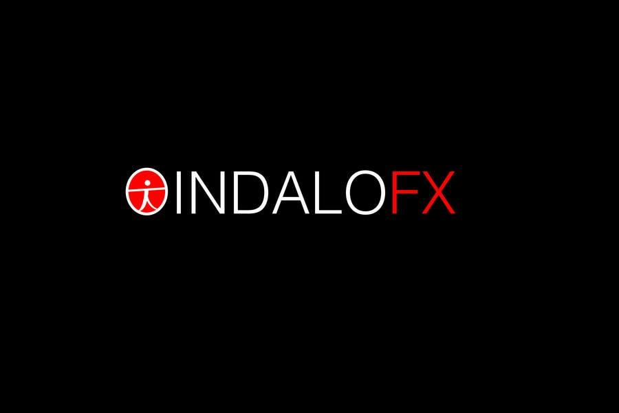 Contest Entry #                                        293                                      for                                         Logo Design for Indalo FX