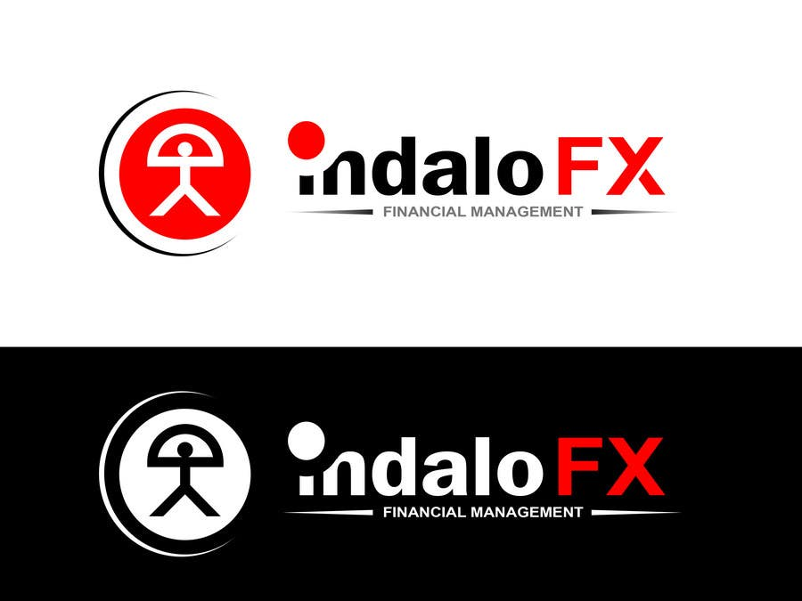 Contest Entry #                                        481                                      for                                         Logo Design for Indalo FX
