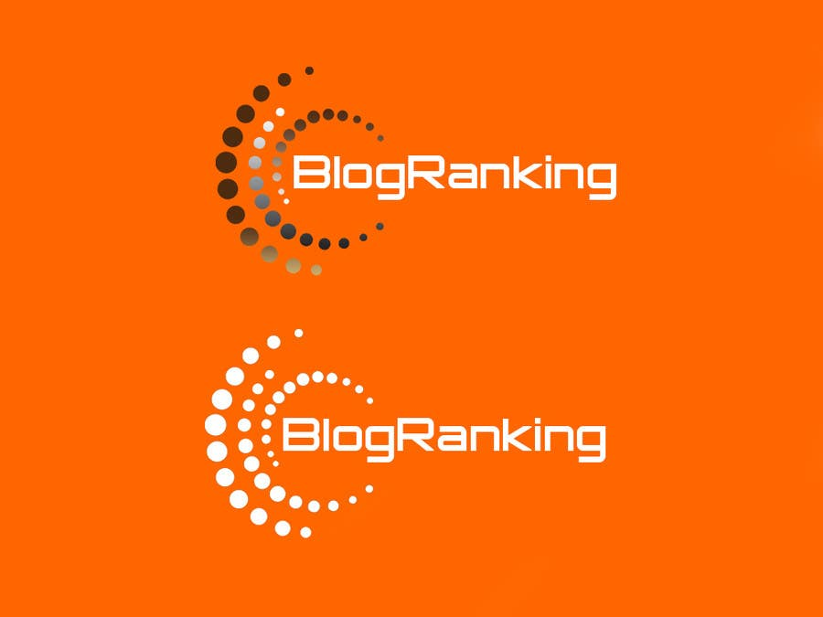 Proposition n°176 du concours Design a Logo for BlogRanking