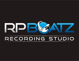 #96 para Design a Logo for recording studio por ariekenola