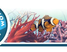#36 for Design a Logo for my saltwater fish forum af filipstamate