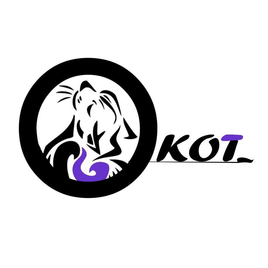 Proposition n°101 du concours Cat Logo Design