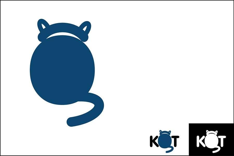 Proposition n°39 du concours Cat Logo Design