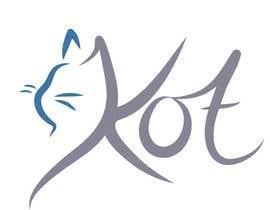 Nro 69 kilpailuun Cat Logo Design käyttäjältä leahbeecham
