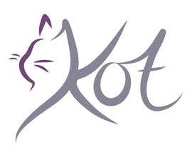#70 para Cat Logo Design por leahbeecham