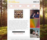 Contest Entry #15 for Design a Website Mockup for My Indie Music Blog