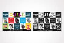 Graphic Design Inscrição do Concurso Nº115 para Graphic Design for SewThatsHow.com