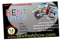 Graphic Design Inscrição do Concurso Nº68 para Graphic Design for SewThatsHow.com