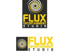 #171 para Flux Entertainment Studio: Design a Logo! por filipstamate