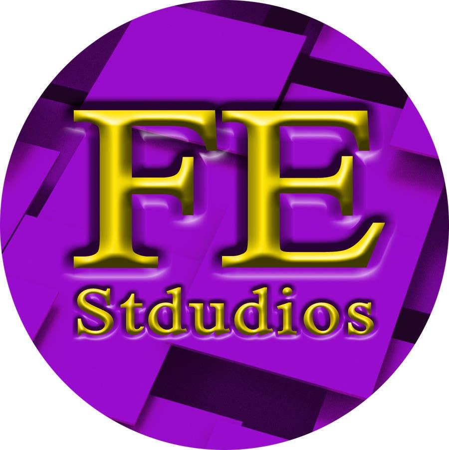 Contest Entry #169 for Flux Entertainment Studio: Design a Logo!