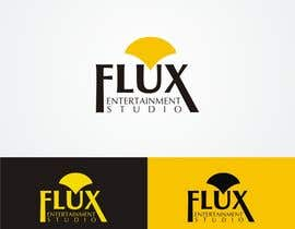 #144 para Flux Entertainment Studio: Design a Logo! por sanpatel