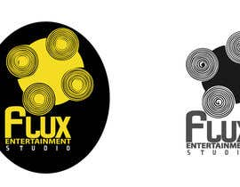 #134 para Flux Entertainment Studio: Design a Logo! por gaganahuja