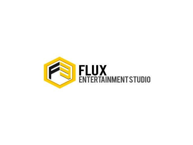 Contest Entry #189 for Flux Entertainment Studio: Design a Logo!