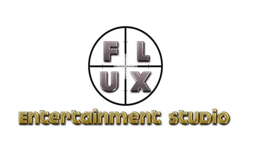 Contest Entry #121 for Flux Entertainment Studio: Design a Logo!