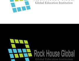 #34 untuk Design a Logo for Rock House Global oleh sainil786