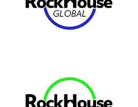 #61 for Design a Logo for Rock House Global af ccakir