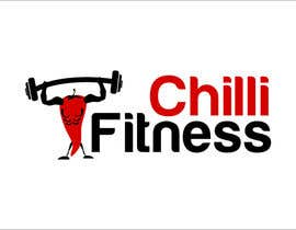 #29 for Design a Logo and stationery for Fitness Club (Chilli Fitness) by BuDesign