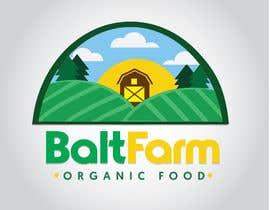 #92 for Design a Logo for Organic Product Company af radojeraodubak