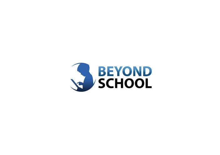 #114 for Beyond School Logo by poetotti