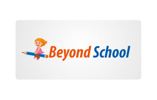 #100 for Beyond School Logo by web92