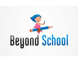 #109 for Beyond School Logo af web92
