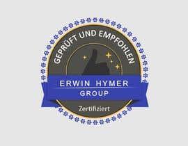 #10 pentru Design eines Unternehmens-Siegels // Design a company seal de către carlaschartner