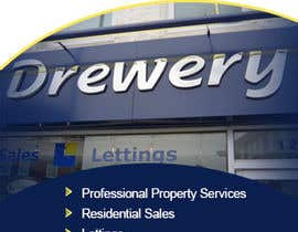#29 for Design a Banner for our rightmove profile page (310 pixels wide by 468 pixels high). af kecy11