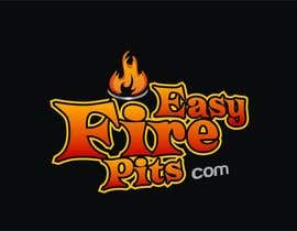 #144 untuk Design a Logo for Burn Baby Burn / Easy Fire Pits    a Fire Pit / Burner Parts Supplier oleh shobbypillai