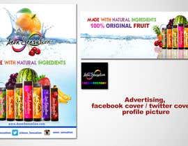 #85 para Design an Advertisement por adidoank123