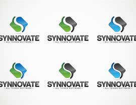 #279 para Design a Logo for Synnovate - a new Danish IT and software company por brandcre8tive