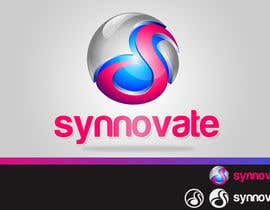 #187 para Design a Logo for Synnovate - a new Danish IT and software company por jamesabran