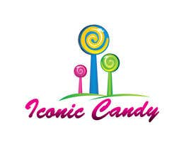 #277 для Logo Design for Iconic Candy от ulogo