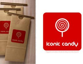 #274 для Logo Design for Iconic Candy от carlosbessa