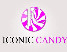 #282 untuk Logo Design for Iconic Candy oleh supersam007