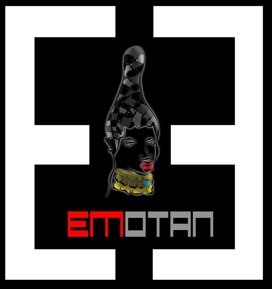 Proposition n°                                        136                                      du concours                                         Logo Design for Emotan Ltd