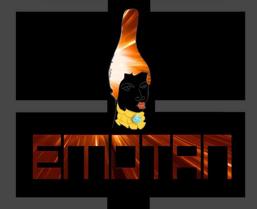 Proposition n°                                        114                                      du concours                                         Logo Design for Emotan Ltd
